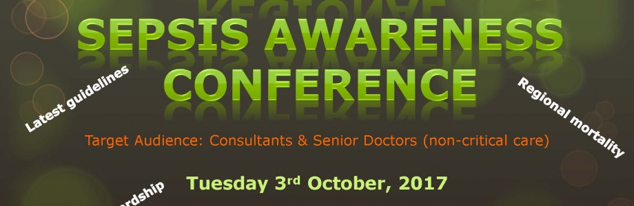 Regional Sepsis Awareness Conference